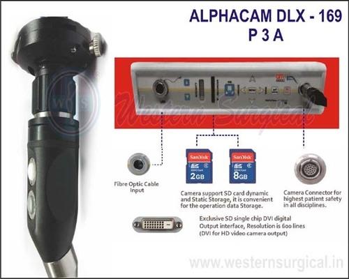 Alphacam DLX-169