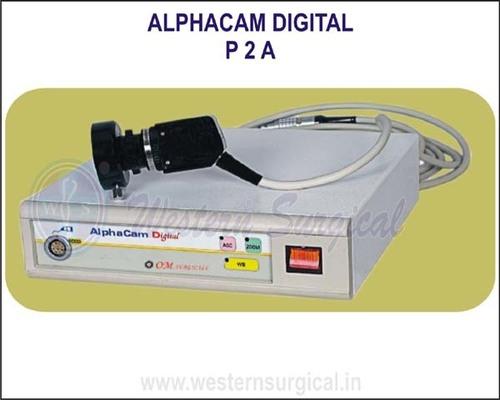 Alphacam Digital