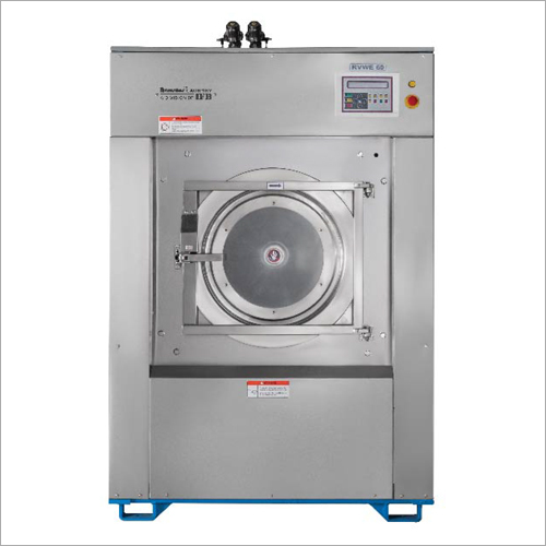 30 KG Commercial Washer Extractor