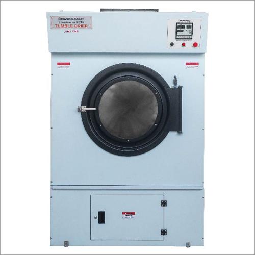 30 KG Gas Tumbler Dryers