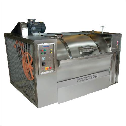 15 KG Horizontal Washing Machine