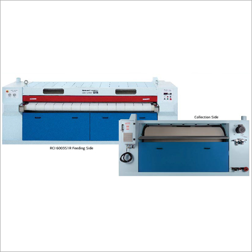 Chest Heated Flatwork Ironer