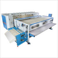 Automatic High Speed Sheet Folders
