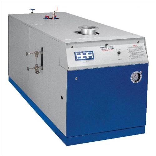 Multi Fuel IBR Steam Generators