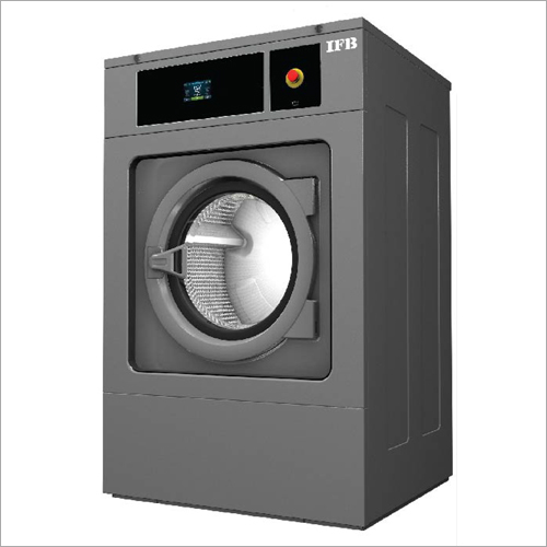 Rigid Mounted Industrial Washer Extractor 35 KG