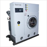 Dry Cleaning Machine 8 Kg