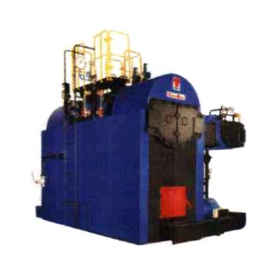 Combloc Boiler