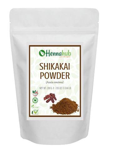 Organic Shikakai Powder