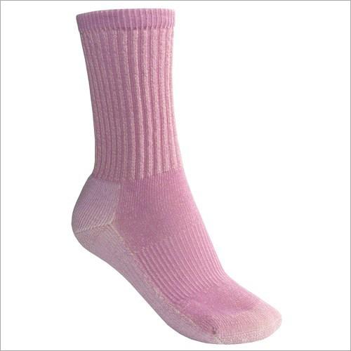 Heavy Wool Blend Boot Socks
