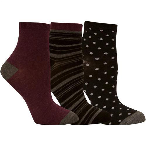 Ladies Soft Socks