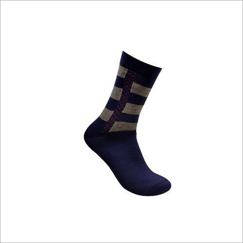 Mens Regular Cotton Socks