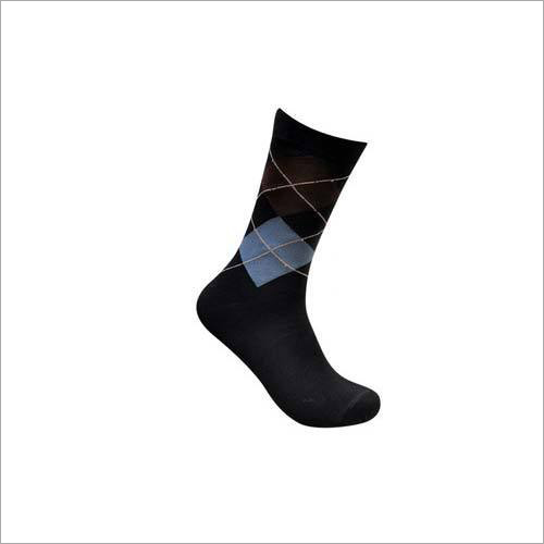 Mens Soft Cotton Regular Socks