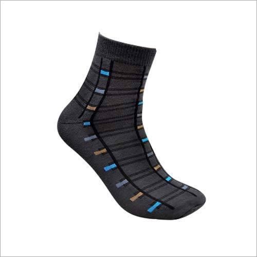 Mens Designer Ankle Socks