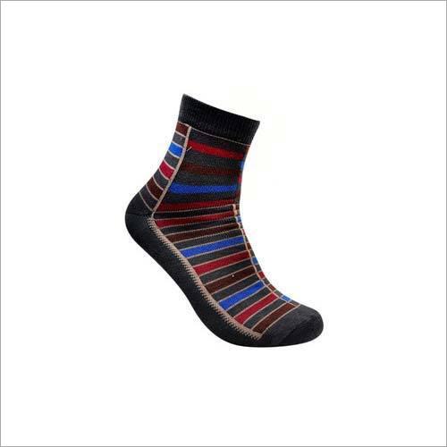 Mens Ankle Length Socks