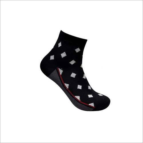 Mens Ankle Stripe Socks