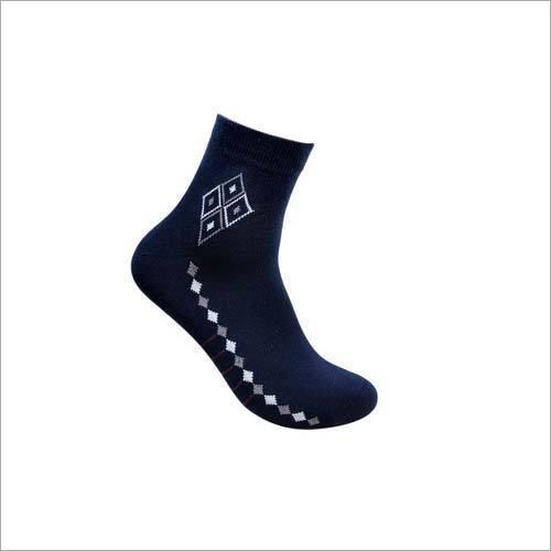 Mens Fancy Ankle Socks