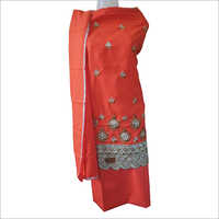 Ladies Suit Dress Material