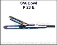 S/A Bowl