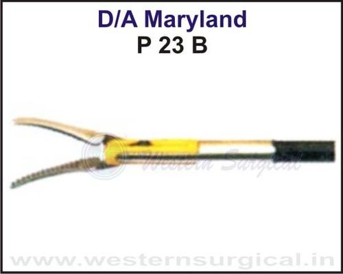 D / A Maryland