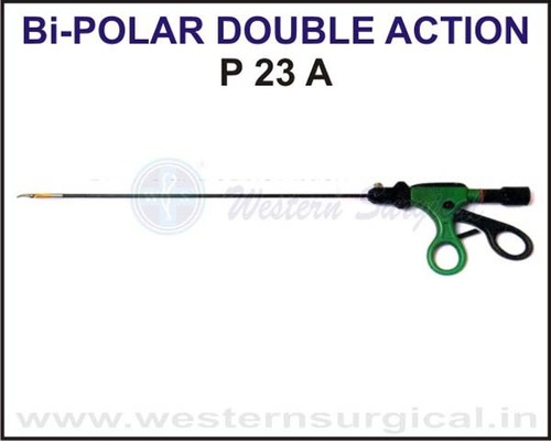 Bi-Polar Double Action