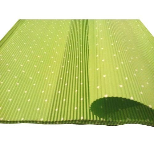 Printed Corrugated Sheet