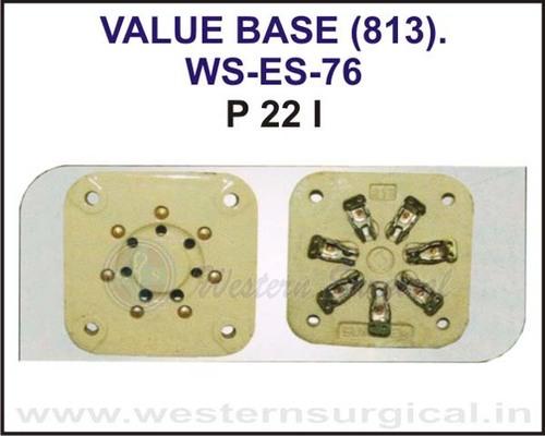 Value Base (813)