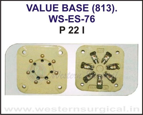 Value Base (813)