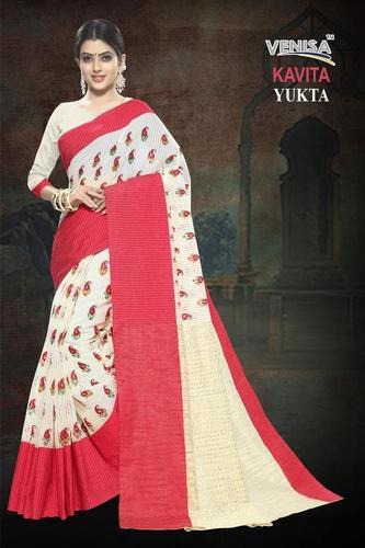 Venisa Kavita Saree  Catalog