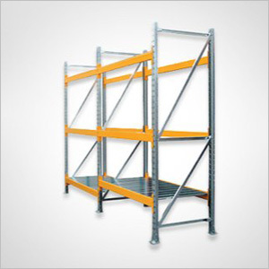 Heavy Duty Pallet Display Rack