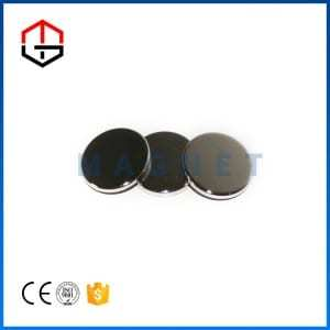 Source Manufacturer Produces Strong Magnet Circular Magnet Can Be Produced According To Requirements