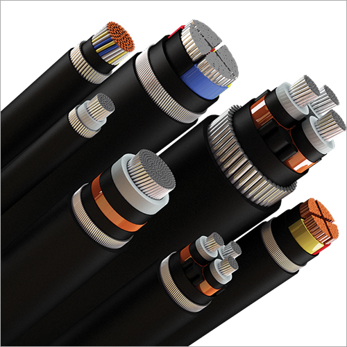 LT Armoured Cable