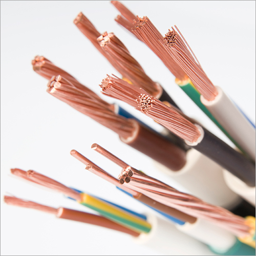 Round Flexible Cable