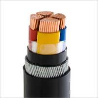 XLPE LT Cable