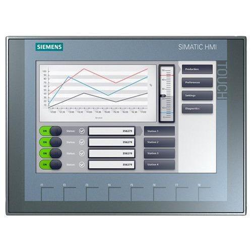 Siemens KTP900 HMI 6AV21232GB030AX0