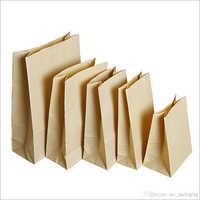 Food Paper Bags