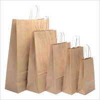 Paper Bags with Handle