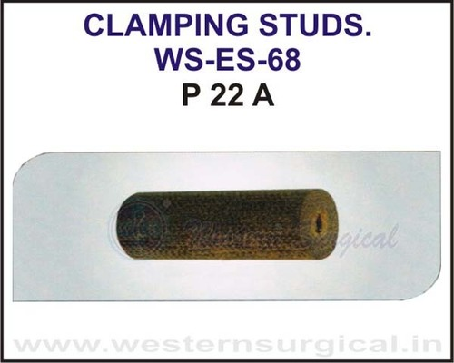 Clamping Studs