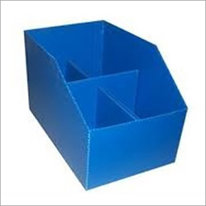 Plastic Racking Boxes