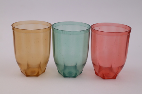 Aqua Glass