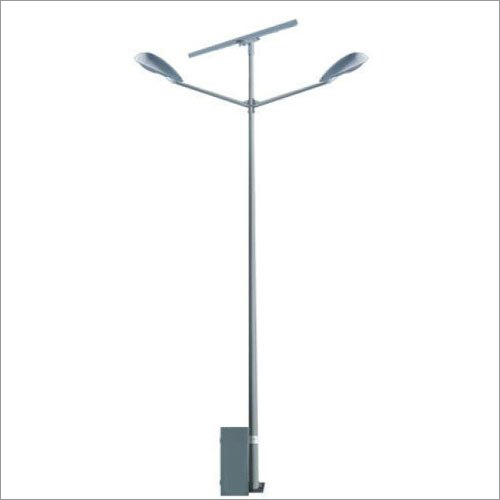 Tubular Lighting Pole