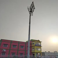 LED Stadium High Mast Light