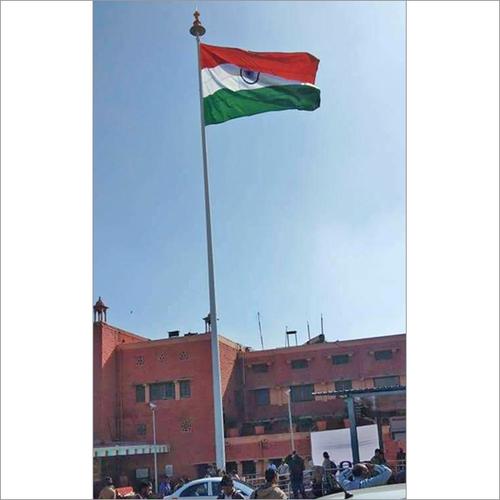 Flag High Mast Pole