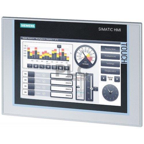 Siemens HMI TP700 6AV2124-0GC01-0AX0
