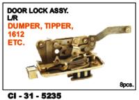 Car Door Lock  Assy Tata  Dumper ,Tipper   Tata  L/R