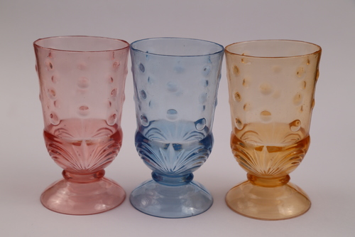CROWN GLASS