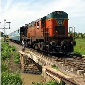 Railways Oil Filtration Service