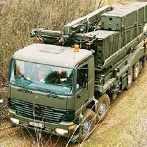 Armed Forces Oil Filtration Service