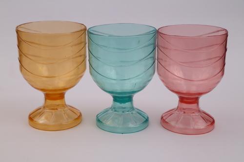 EURO PLASTIC GLASS