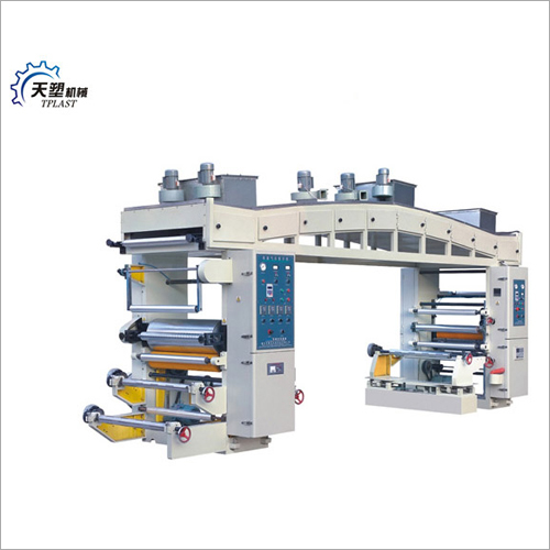 GF-A Dry-Type Laminating Machine