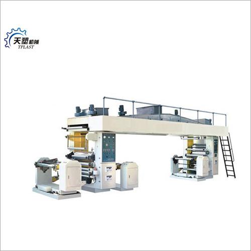 GF-B High-Speed Dry-Type Laminating Machine